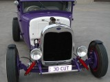 1930 Ford Delivery