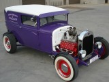 1930 Ford Delivery1930 Ford Delivery