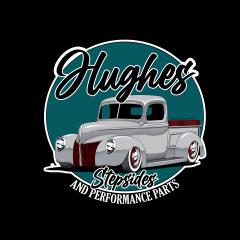 Hughes Stepsides & Performance Parts
